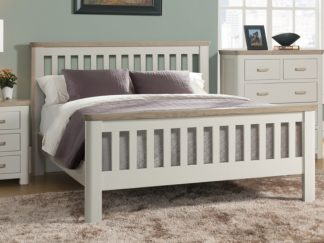 Treviso Painted 3' Bed